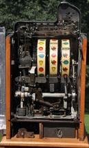mechanical slot machine assemblies, genuine slot machines